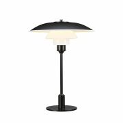 Louis Poulsen - PH 3½-2½ Table Lamp Black Edition