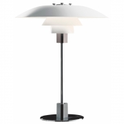 Louis Poulsen - PH 4/3 Table Lamp UK Plug