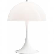 Louis Poulsen - Panthella Table Lamp (new diffuser shade)