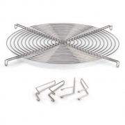 AK47 - Fireplace grill grid
