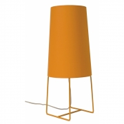 frauMaier - Mini Sophie Table Lamp Orange | Hand Switch