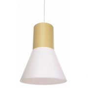 frauMaier - Big Andy Pendant Lamp Senapgold
