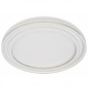 frauMaier - Superslim Deckenleuchte Weiß