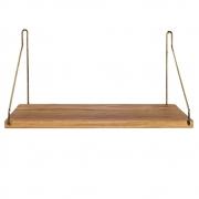 Frama - Shelf Regal 40 x 20 cm | Messing