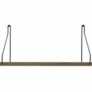 Frama - Shelf Regal Dunkel