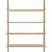 Frama - Shelf Library Regal Natürlich