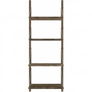 Frama - Shelf Library Regal Dunkel