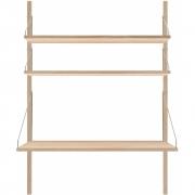 Frama - Shelf Library Regal Weiß