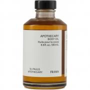 Frama - Apothecary Körperöl 200 ml