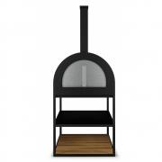Röshults - BBQ Wood Ofen