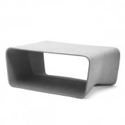 Eternit - Ecal Tisch Grau
