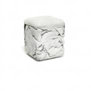 Eternit - Trash Cube Hocker