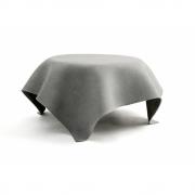 Eternit - Hocuspocus Table Ø 58, H 36 cm | Grey
