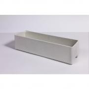 Eternit - Balconia Plant Pot 60 cm | Grey