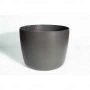 Eternit - Kyoto Pflanzengefäß Ø 90 x H 70 cm | Anthrazit