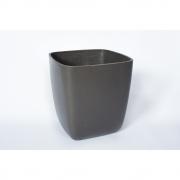 Eternit - Osaka Plant Pot 35 x 35 x 36 cm | Grey