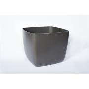 Eternit - Osaka Plant Pot 53 x 53 x 55 cm | Grey