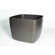 Eternit - Osaka Plant Pot 90 x 90 x 70 cm | Grey