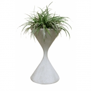 Eternit - Spindel Plant Pot