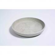 Eternit - Saucer Round Ø 35 cm | Grey