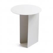 esaila - LIPA round side table / stool Light Grey