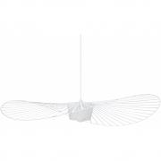 Petite Friture - Vertigo Pendant Lamp Large | White