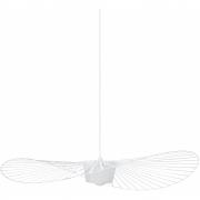Petite Friture - Vertigo Pendant Lamp Small | White