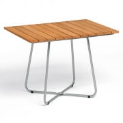 Weishäupl - Balcony Klapp-Tisch Teak