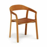 Weishäupl - Bord Sessel