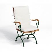 Weishäupl - Sitz-Rückenpolster für Classic Stuhl/Sessel
