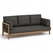 Weishäupl - New Hampton 3-Sitzer Sofa