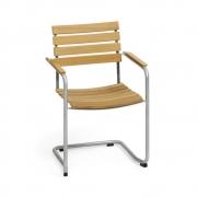 Weishäupl - Sitzpolster für Prato Sessel
