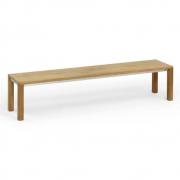 Weishäupl - Solid 2 Bench 175 cm