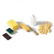 Weishäupl - Öl-/Wachslöser-Set