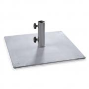 Weishäupl - Bodenplatte Stahl