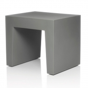 Fatboy - Concrete Seat Stool Grey