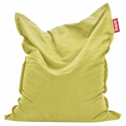 Fatboy - Original Stonewashed Bean Bag Lime Green
