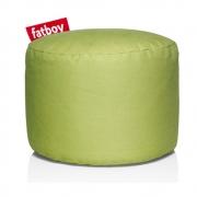 Fatboy - Point Stonewashed Sitzhocker Lime