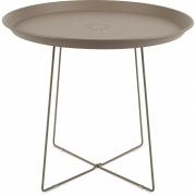 Fatboy - Plat-o Side Table Taupe