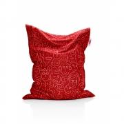 Fatboy - Original (red) let's-face-it Sitzsack