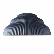 Schneid - Kaskad big lampe à suspension