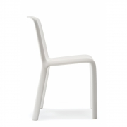 Pedrali - Snow 300 Chair White