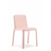 Pedrali - Snow 303 Childrens Chair Pink