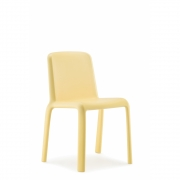 Pedrali - Snow 303 Childrens Chair Yellow