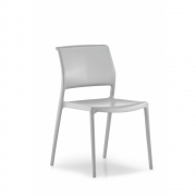 Pedrali - Ara 310 Cadeira Cinzento-claro