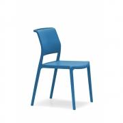 Pedrali - Ara 310 Cadeira Castanho