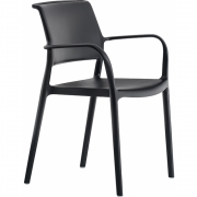 Pedrali - Ara 315 Cadeira com braços