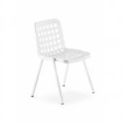 Pedrali - Koi Booki 370 Cadeira Preto