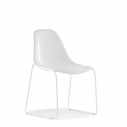 Pedrali - Day Dream 401 Skid Chair