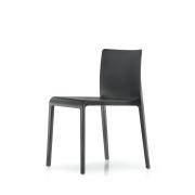 Pedrali - Volt 670 Stuhl Schwarz